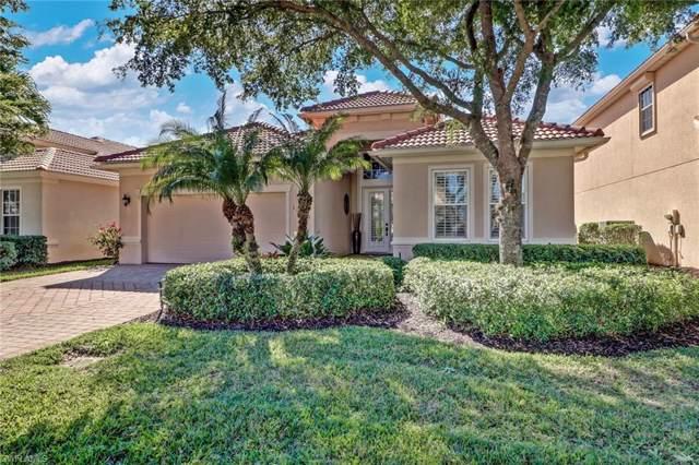 14545 Speranza Way, Bonita Springs, FL 34135 (MLS #220006346) :: The Keller Group