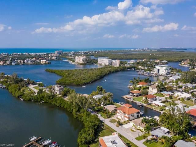 237 3rd St, Bonita Springs, FL 34134 (#220006367) :: The Dellatorè Real Estate Group