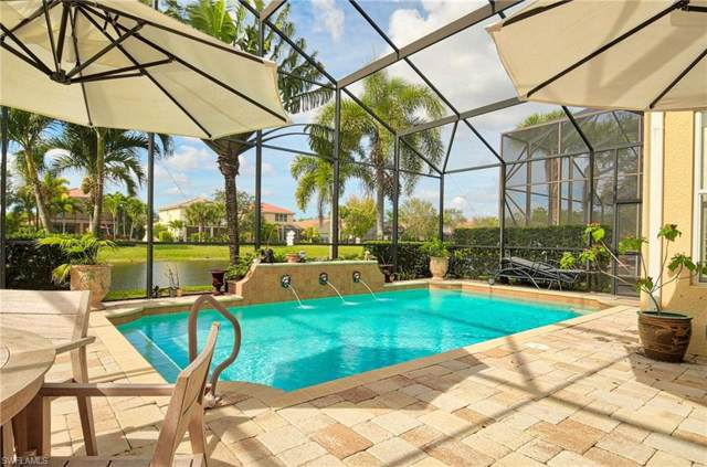 1921 Isla De Palma Cir, Naples, FL 34119 (MLS #220006373) :: Kris Asquith's Diamond Coastal Group
