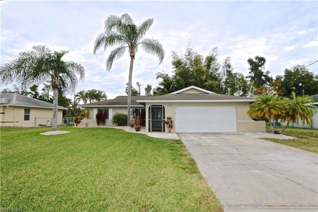 8373 Winged Foot Dr, Fort Myers, FL 33967 (#220006377) :: Jason Schiering, PA