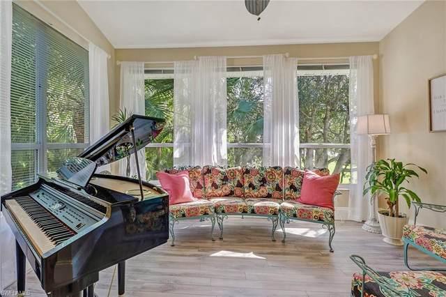 1340 Charleston Square Dr 4-201, Naples, FL 34110 (MLS #220006412) :: Clausen Properties, Inc.