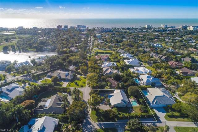 693 Pine Ct, Naples, FL 34102 (MLS #220006439) :: Kris Asquith's Diamond Coastal Group