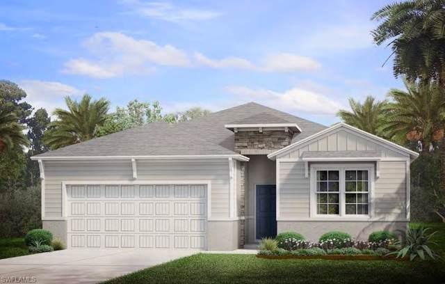 16579 Crescent Beach Way, Bonita Springs, FL 34135 (#220006446) :: The Dellatorè Real Estate Group