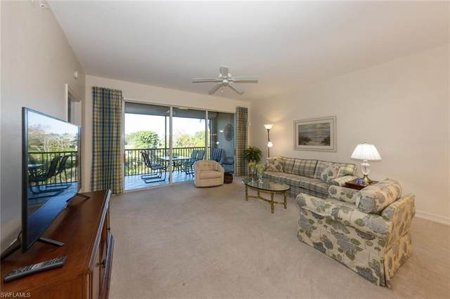 20918 Island Sound Cir #204, Estero, FL 33928 (MLS #220006484) :: Kris Asquith's Diamond Coastal Group