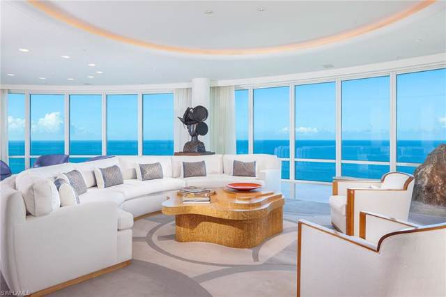 4101 Gulf Shore Blvd N Ph-4, Naples, FL 34103 (MLS #220006493) :: Palm Paradise Real Estate