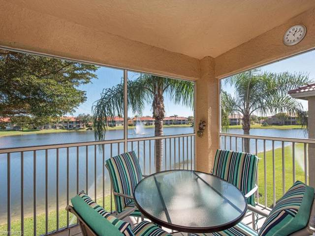6750 Huntington Lakes Cir #202, Naples, FL 34119 (MLS #220006506) :: Kris Asquith's Diamond Coastal Group