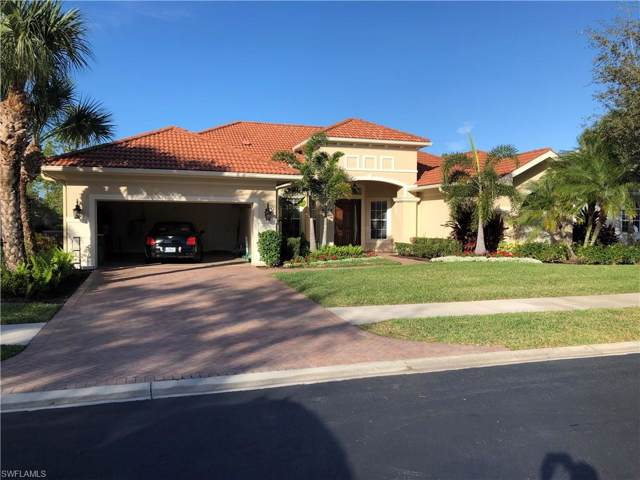 4963 Rustic Oaks Cir, Naples, FL 34105 (MLS #220006508) :: RE/MAX Realty Group