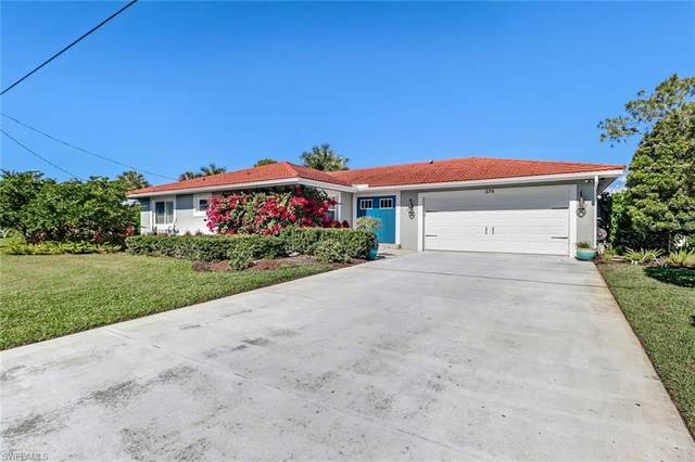 278 Fairway Cir, Naples, FL 34110 (MLS #220006531) :: Clausen Properties, Inc.