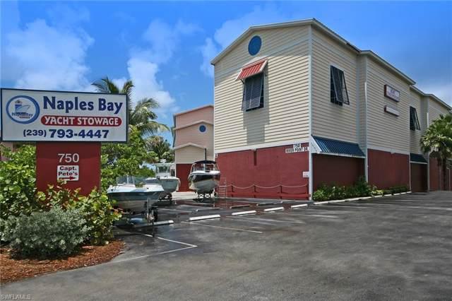 750 River Point Dr A4-2, Naples, FL 34102 (MLS #220006534) :: Palm Paradise Real Estate