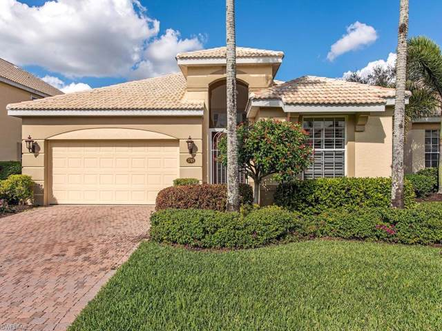 1749 Marsh Run, Naples, FL 34109 (#220006541) :: Jason Schiering, PA