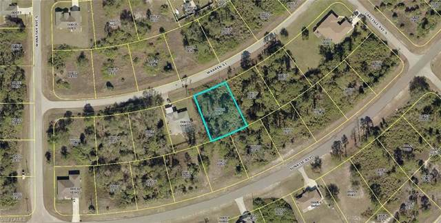 832 Warren St E, Lehigh Acres, FL 33974 (#220006551) :: Equity Realty