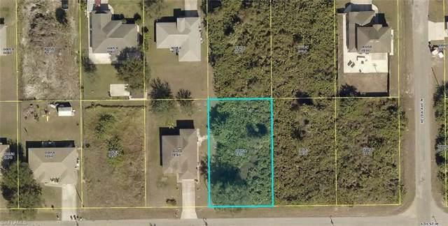 3718 6th St W, Lehigh Acres, FL 33971 (MLS #220006570) :: Clausen Properties, Inc.