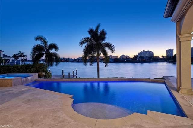 1011 Dill Ct, Marco Island, FL 34145 (#220006574) :: We Talk SWFL