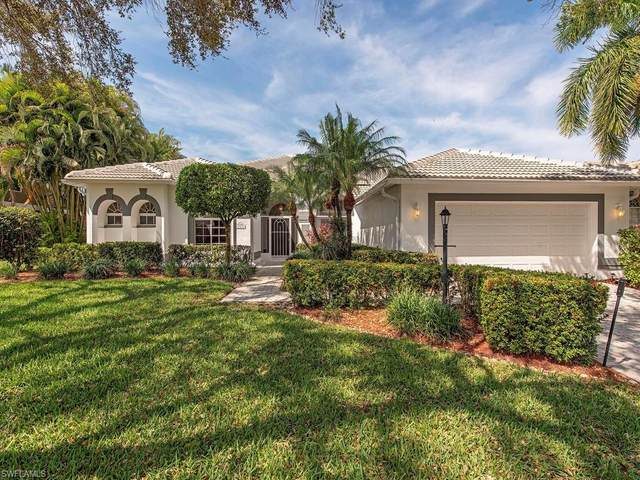 25750 Creekbend Dr, Bonita Springs, FL 34135 (#220006591) :: The Dellatorè Real Estate Group