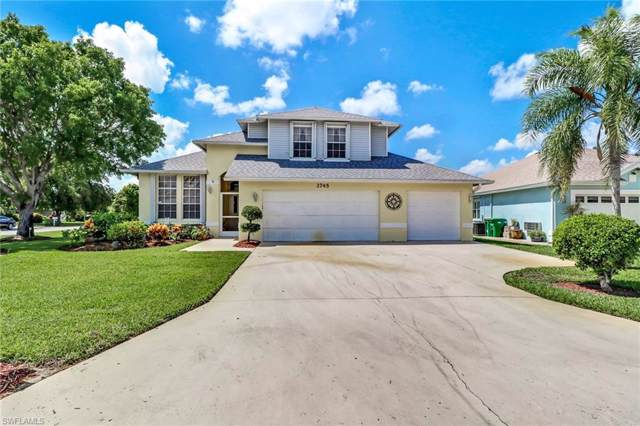 3745 Weymouth Cir, Naples, FL 34112 (MLS #220006608) :: Florida Homestar Team