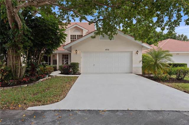 4716 Via Carmen, Naples, FL 34105 (MLS #220006616) :: Sand Dollar Group