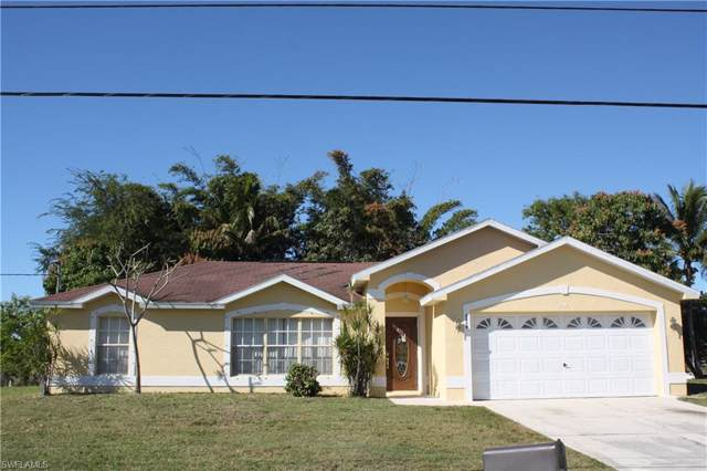 2119 NE 4th St, Cape Coral, FL 33909 (MLS #220006620) :: Clausen Properties, Inc.