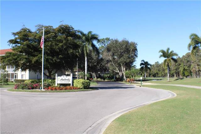 3685 Amberly Cir D107, Naples, FL 34112 (MLS #220006644) :: Clausen Properties, Inc.