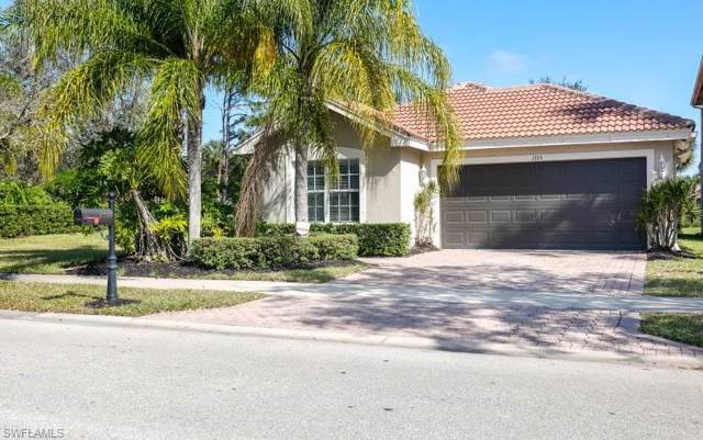 1735 Triangle Palm Ter, Naples, FL 34119 (MLS #220006656) :: Palm Paradise Real Estate