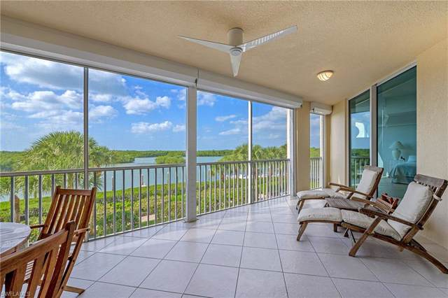 445 Dockside Dr B-303, Naples, FL 34110 (#220006709) :: The Dellatorè Real Estate Group