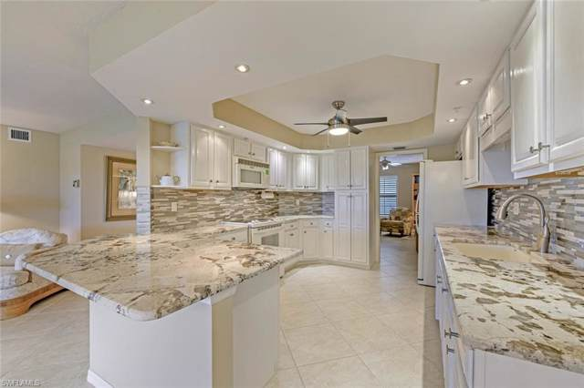 26890 Wedgewood Dr #202, Bonita Springs, FL 34134 (#220006745) :: The Dellatorè Real Estate Group