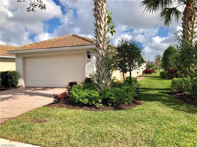 8619 Genova Ct, Naples, FL 34114 (MLS #220006806) :: Palm Paradise Real Estate