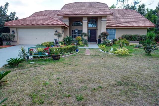 15 Paddington Ct, Naples, FL 34104 (MLS #220006831) :: Palm Paradise Real Estate