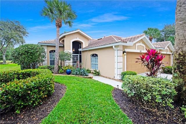 8819 Naples Heritage Dr D-8, Naples, FL 34112 (#220006850) :: The Dellatorè Real Estate Group