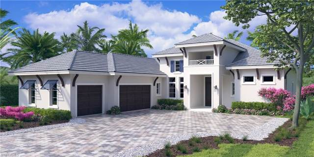 11381 Canal Grande Dr, Fort Myers, FL 33913 (#220006892) :: Caine Premier Properties