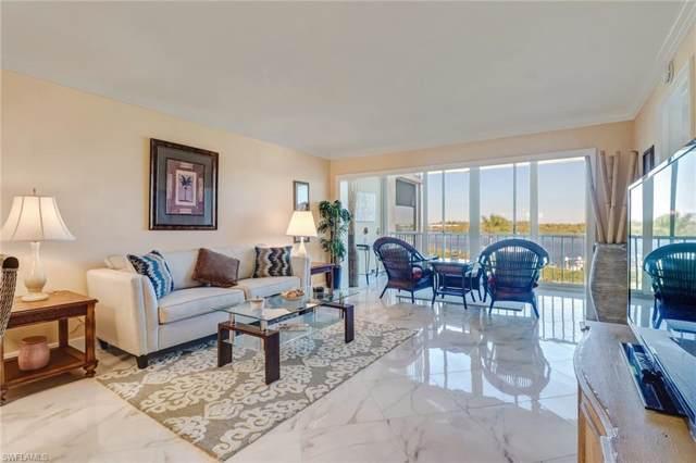 309 Goodlette Rd S 405A, Naples, FL 34102 (MLS #220006927) :: Clausen Properties, Inc.