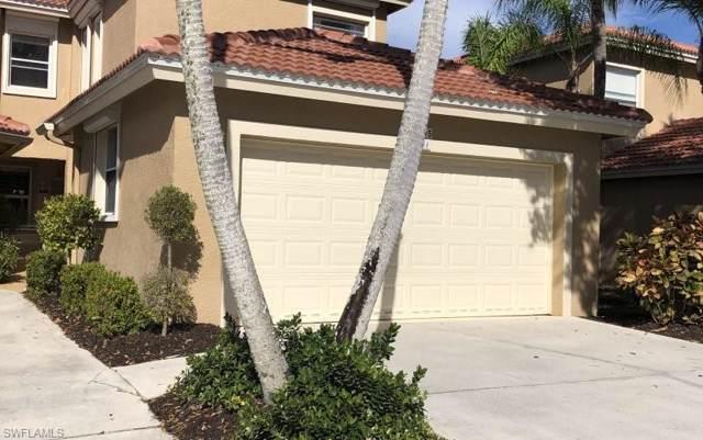 2595 Marshcreek Ln #202, Naples, FL 34119 (MLS #220006930) :: Palm Paradise Real Estate
