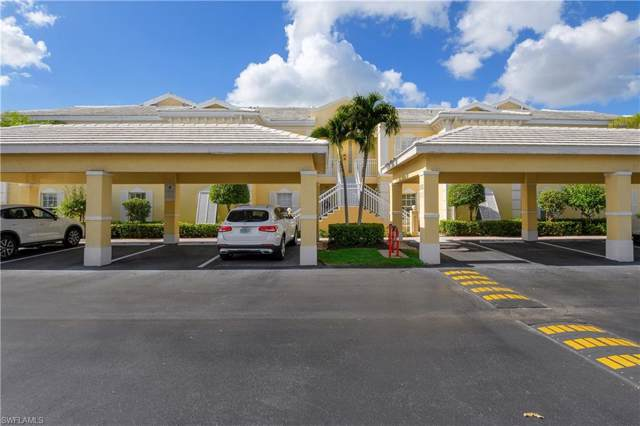 1405 Sweetwater Cv #102, Naples, FL 34110 (#220006936) :: Southwest Florida R.E. Group Inc