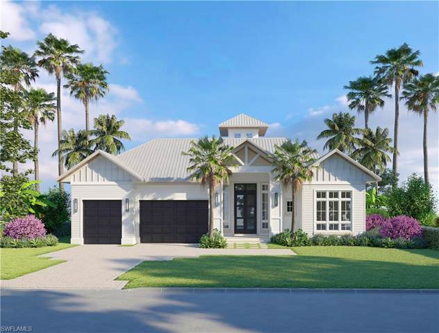 2100 Snook Dr, Naples, FL 34102 (MLS #220006940) :: Sand Dollar Group