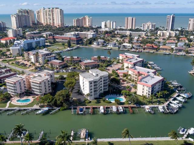 891 Huron Ct #201, Marco Island, FL 34145 (MLS #220007007) :: Clausen Properties, Inc.