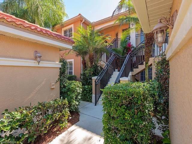 11071 Corsia Trieste Way #201, Bonita Springs, FL 34135 (MLS #220007009) :: Clausen Properties, Inc.