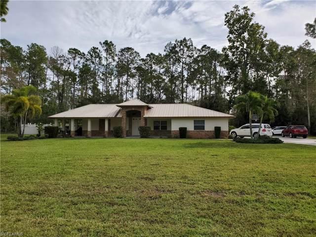 330 Weber Blvd N, Naples, FL 34120 (MLS #220007012) :: Palm Paradise Real Estate