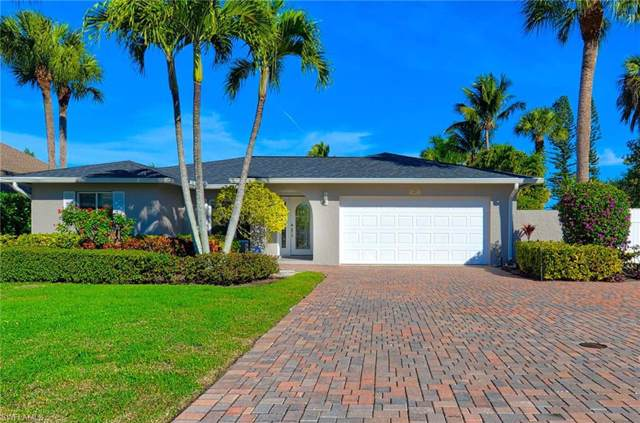 497 Bayside Ave, Naples, FL 34108 (#220007081) :: Southwest Florida R.E. Group Inc