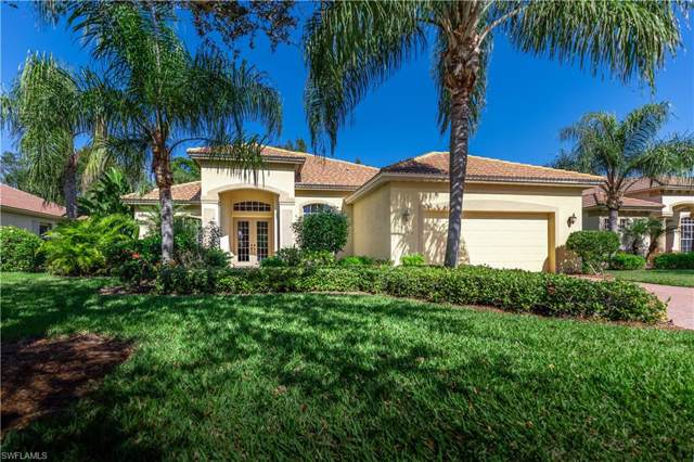 16168 Coco Hammock Way, Fort Myers, FL 33908 (#220007090) :: Jason Schiering, PA