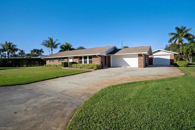 2655 14th St N, Naples, FL 34103 (MLS #220007099) :: Clausen Properties, Inc.