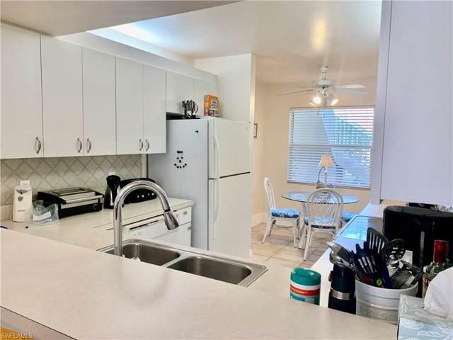 257 Robin Hood Cir 8-103, Naples, FL 34104 (MLS #220007136) :: Medway Realty