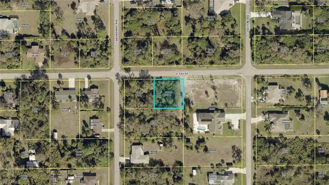 1602 5th St, Lehigh Acres, FL 33972 (MLS #220007185) :: RE/MAX Realty Group