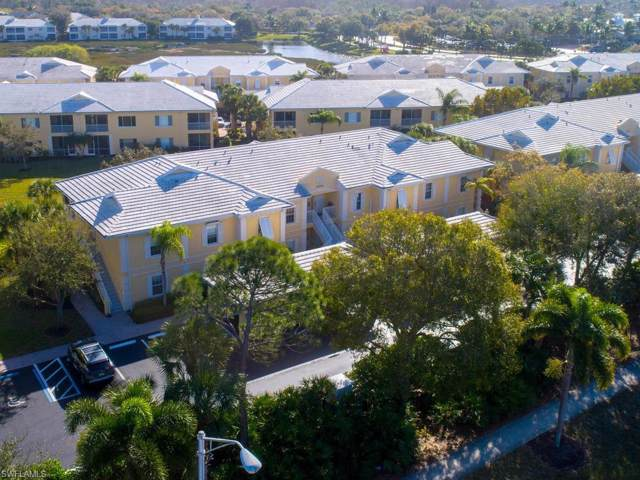 1350 Sweetwater Cv #204, Naples, FL 34110 (MLS #220007210) :: Kris Asquith's Diamond Coastal Group