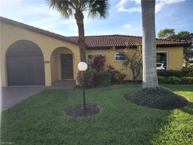 1041 Forest Lakes Drive Dr W 7-D, Naples, FL 34105 (MLS #220007211) :: Kris Asquith's Diamond Coastal Group