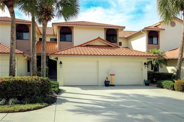 16540 Heron Coach Way #407, Fort Myers, FL 33908 (MLS #220007227) :: Clausen Properties, Inc.