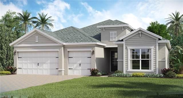 43324 Sapling St, Punta Gorda, FL 33982 (#220007293) :: The Dellatorè Real Estate Group