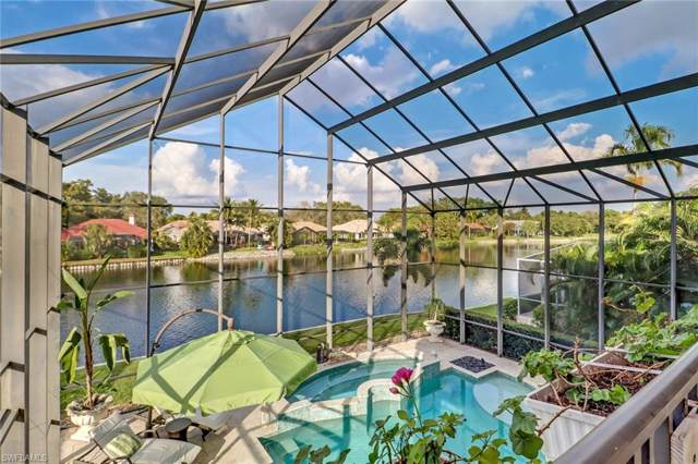 9810 Mainsail Ct, Fort Myers, FL 33919 (#220007310) :: Jason Schiering, PA