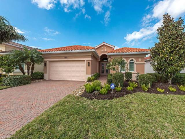 7818 Martino Cir, Naples, FL 34112 (MLS #220007326) :: Palm Paradise Real Estate