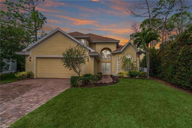 547 Carpenter Ct, Naples, FL 34110 (MLS #220007336) :: Sand Dollar Group