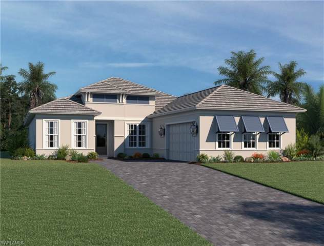 3221 Cotuit Ct, Naples, FL 34114 (MLS #220007355) :: Sand Dollar Group