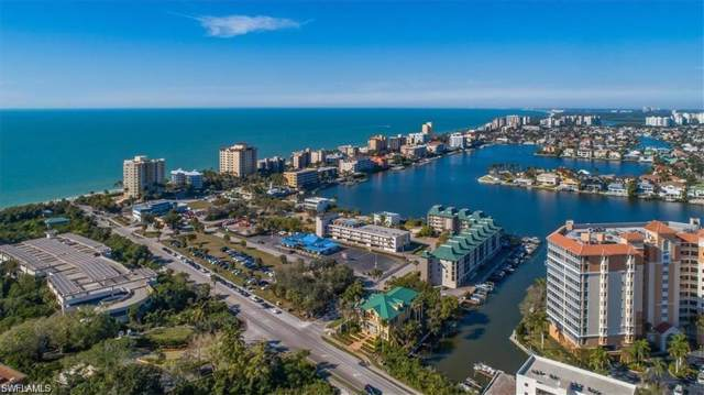 271 Southbay Dr #229, Naples, FL 34108 (MLS #220007395) :: Sand Dollar Group